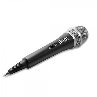 iRig Microphone IPIRIGMICIN