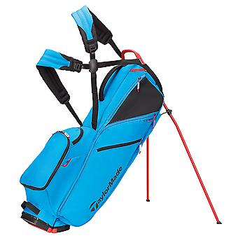 Taylormade Unisex 2021 Flextech Lite 4-Way 8 Pockets Smooth Durable Golf