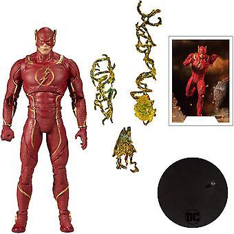 Flash McFarlane DC Gaming Action Figure