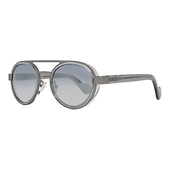 Unisex Sunglasses Moncler ML0031-K-20C Grey (ø 53 mm)