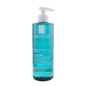 Effaclar mikro kuorinta puhdistusgeeli akne altis iho 263260 400ml /13.5oz