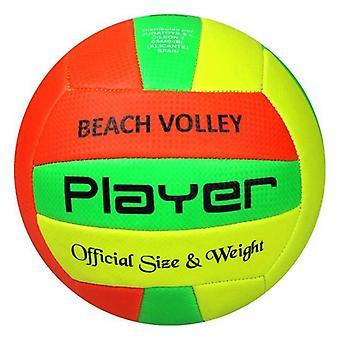 Beachvolleyballspieler 280 gr