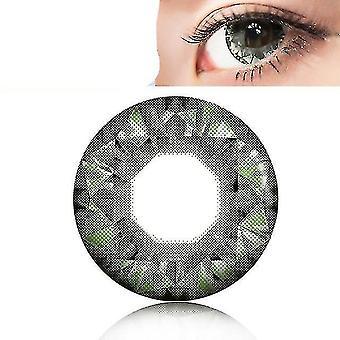 uusi 150 värilinssi silmille värikäs kosmeettinen con suuri halkaisija timantit sarja sm47755
