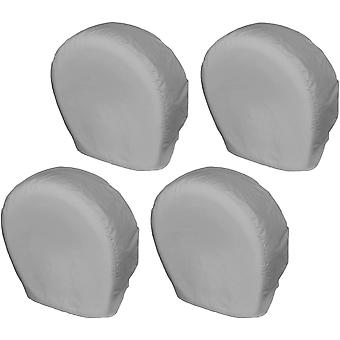Tire Covers 4 Pack