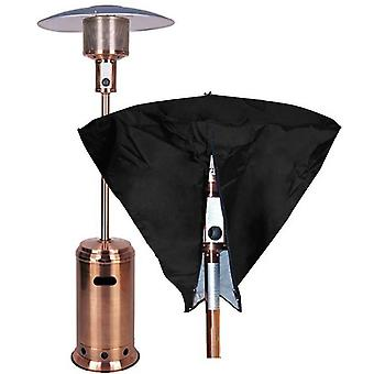 Patio Heater Cover Waterproof With  Outdoor Heaters ,outdoor Standup Patio Heater Cover(420D)