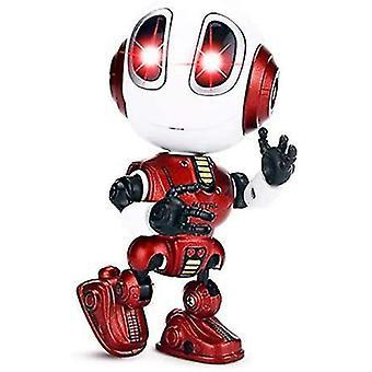 Giocattoli robot intelligenti (rosso)