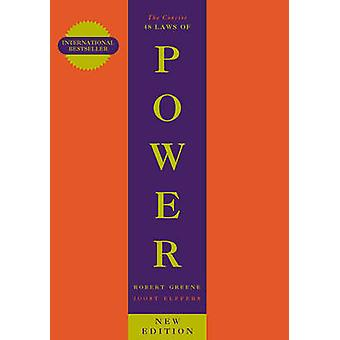 The Concise 48 Laws Of Power by Robert Greene