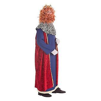 Re mago del costume (Taglia L)
