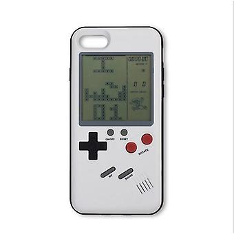 Tetris puhelinkotelot iphone pelata blokus pelikonsoli kansi suojaa