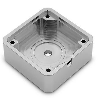 EK Water Blocks EK-Quantum Convection DDC Pump Cover - Silver