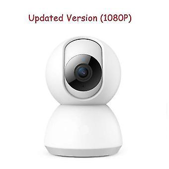 レンズフィルタースマートカメラ1080p 360度IPカメラ、ナイトビジョン