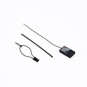 Waterproof 3 Channel 2.4g Frequency Dc 5v Receiver For Flysky