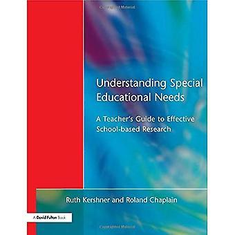 Understanding Special Educational Needs