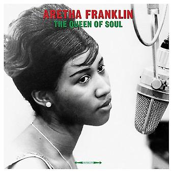 Aretha Franklin - Drottningen av Soul Vinyl