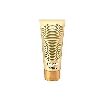 Facial Sun Cream Sensai (150 ml)