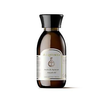 Kroppsolja Alqvimia Avokado (150 ml)