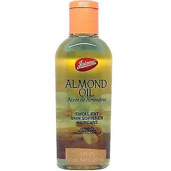Jaloma Almond Oil 4 Fo