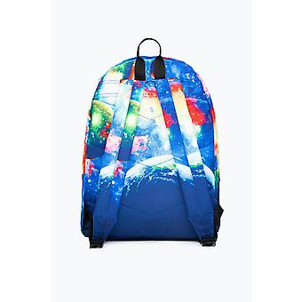 Hype Primary Galaxy Backpack