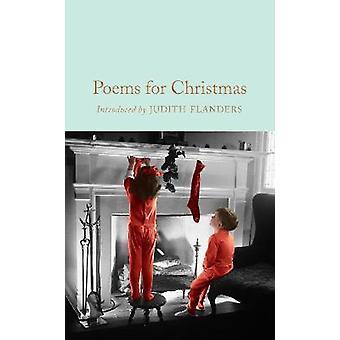 Gedichten voor Kerstmis Macmillan Collector's Library