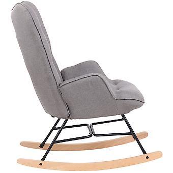 Esszimmerstuhl - Esszimmerstühle - Küchenstuhl - Esszimmerstuhl - Modern - Grau - Metall - 71 cm x 88 cm x 98 cm