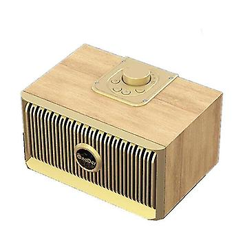 Speakers v5 portable wireless bluetooth speaker  support hands-free fm tf card aux