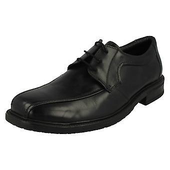 Mens Maverick Lace Up Formal Shoe