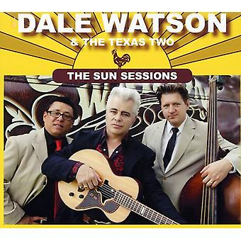 Dale Watson & the Texas Two - Sun Sessions [CD] USA import