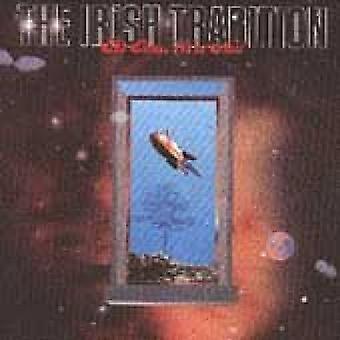 Irish Tradition - Times We'Ve Had [CD] USA import