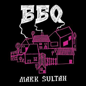 Bbq / Sultan, Mark - Bbq - Mark Sultan [Vinyl] USA import