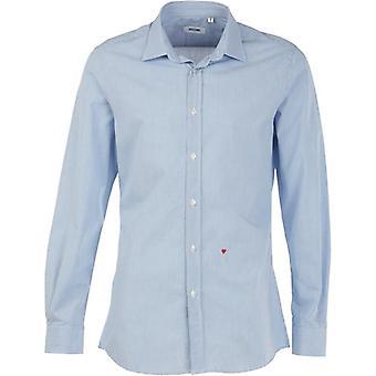 Moschino HR701X1B 65302 22  Overshirt