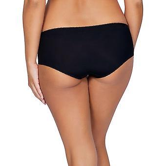 Parfait P5395 Women's Marion Black Underwear Hipster