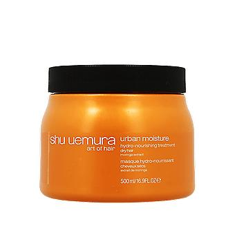 Shu Uemura Urban Moisture Hydro-Nourishing Treatment 500ml