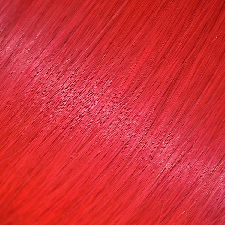 Bright Pink - Clip-in Hair Streaks