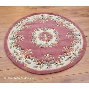 Royal Rose cirkel