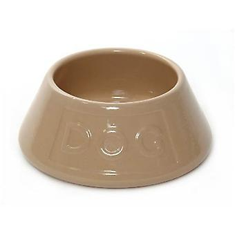 Mason Cash Dog Spaniel Bowl