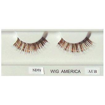 WIG America Premium gene false wig563, 5 perechi