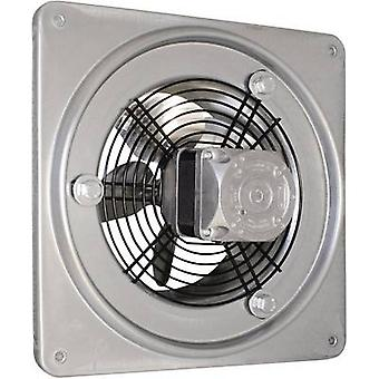 Wallair Basic 200 Wall and ceiling fan 230 V 475 m³/h 215 mm