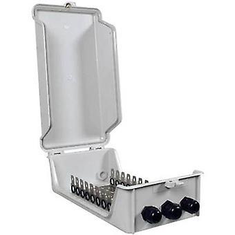 EFB Elektronik 46052.1 TT small distributor 10 LSA-strips 2/10 Content: 1 pc(s)