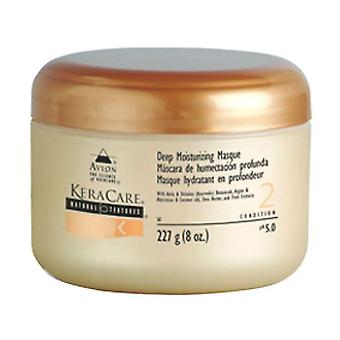 KeraCare Natural Textures Deep Moisture Masque 8oz