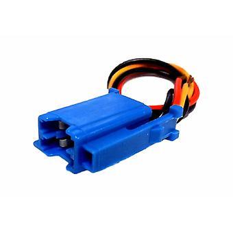 Parts Master 84004-1 rádió adapter hátsó hangszóró GM-kód
