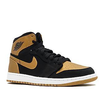 Air Jordan 1 Retro High 'Melo Pe Series' - 332550-026 - Shoes