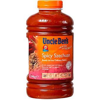 Uncle Ben's Professional Szechuan Sauce
