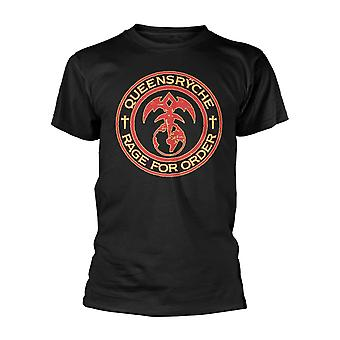 Queensryche Rage For Order T-Shirt