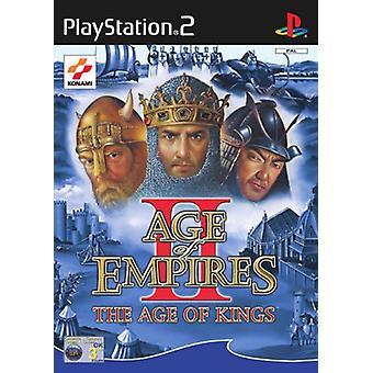 Age of Empires 2 (PS2) - Neue Fabrik versiegelt