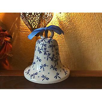 Bell, 11 cm, damselfly, BSN A-0153