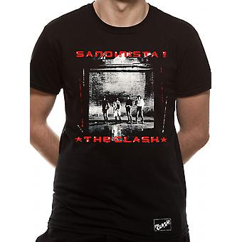 The Clash-Sandinista T-Shirt