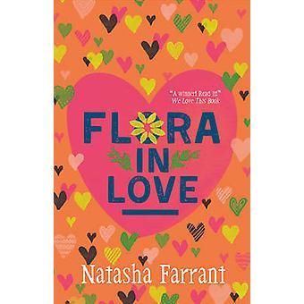 Floraen i kjærlighet - dagbøker av Bluebell Gadsby (hoved) av Natasha Farra