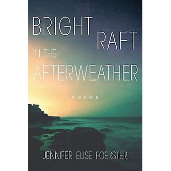Ljusa flotte i Afterweather - dikter av Jennifer Elise Foerster - 9