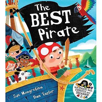ダン ・ テイラー - 最高の海賊を訴える Mongredien - 9781407136141 本