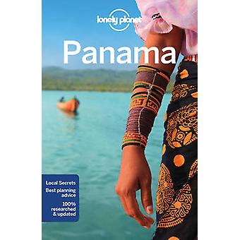 Panama par Lonely Planet - Carolyn McCarthy - Steve Fallon - 978178657
